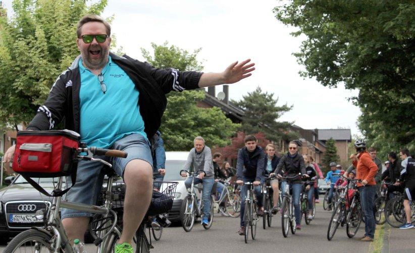 Fahrradtour 2018