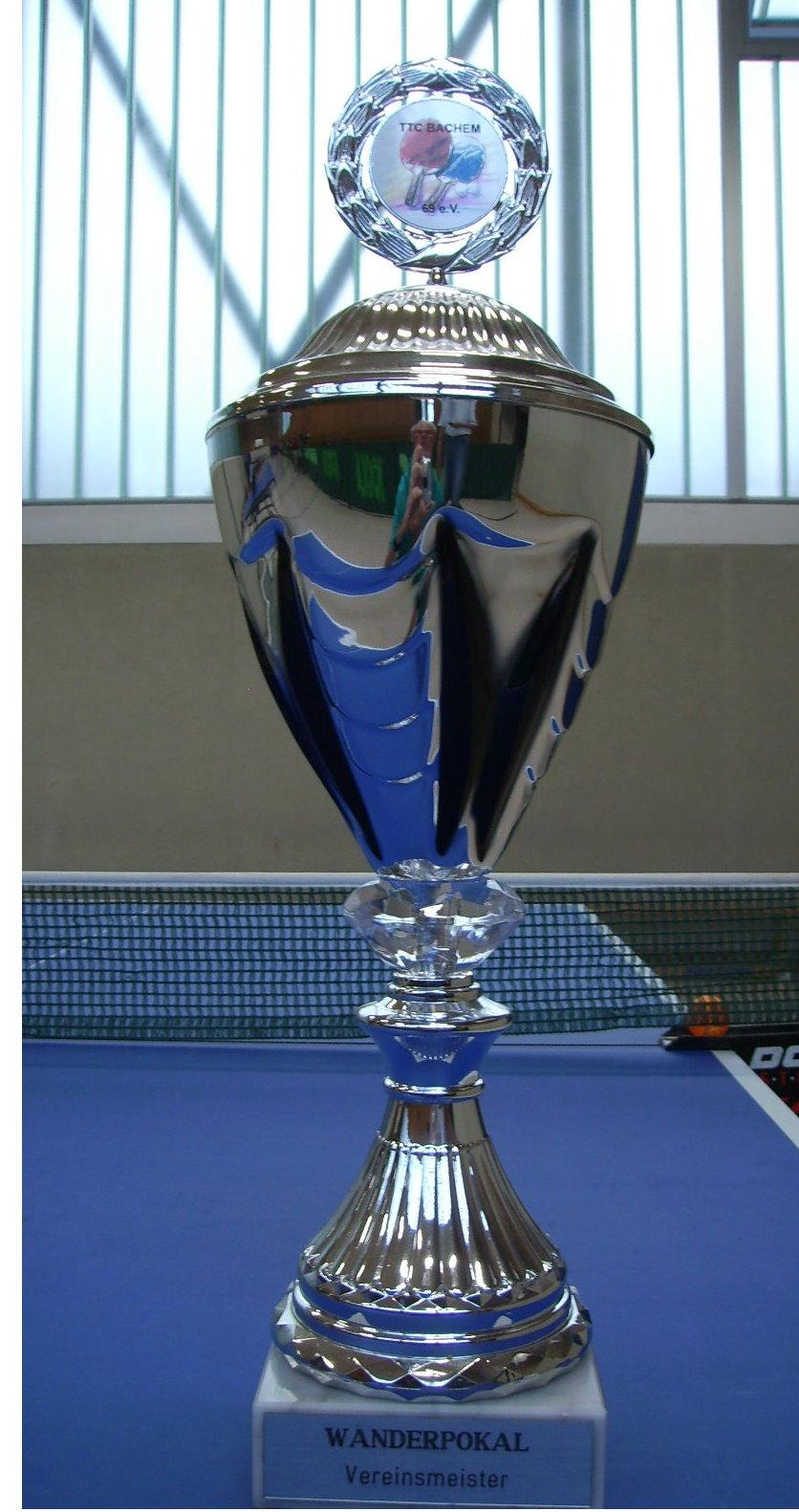 VM-Pokal